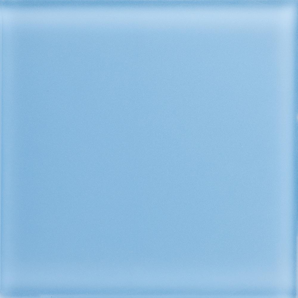 Soul - Blue Soul (glass)