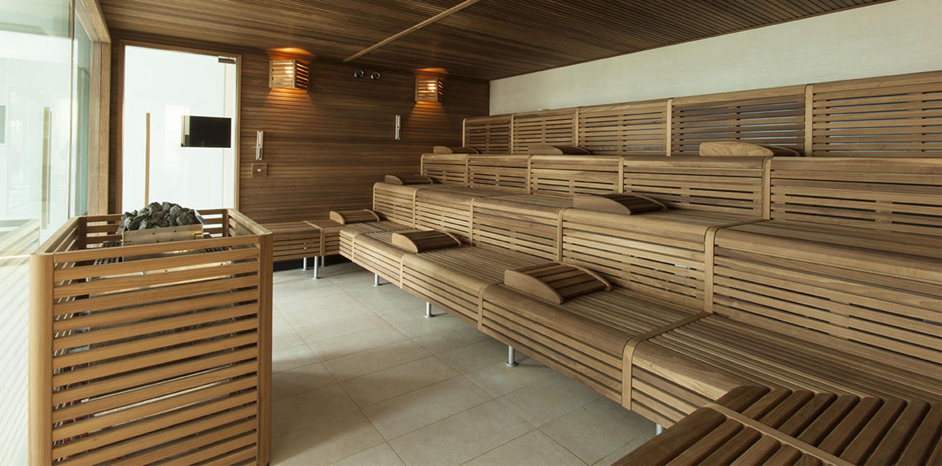 AQUARIA_Sauna finlandese