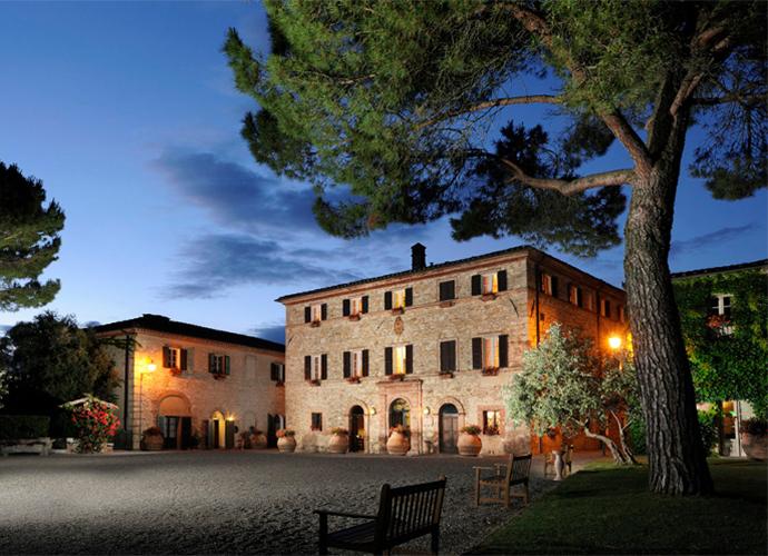 Borgo San Felice Relais & Chateaux