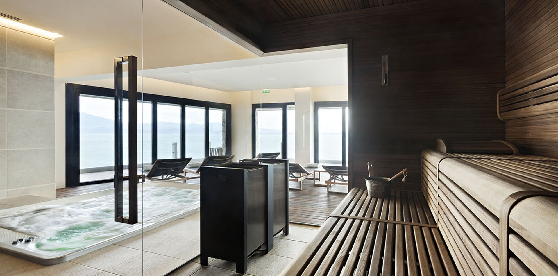 GHT_Spa Castello_Sauna finlandese