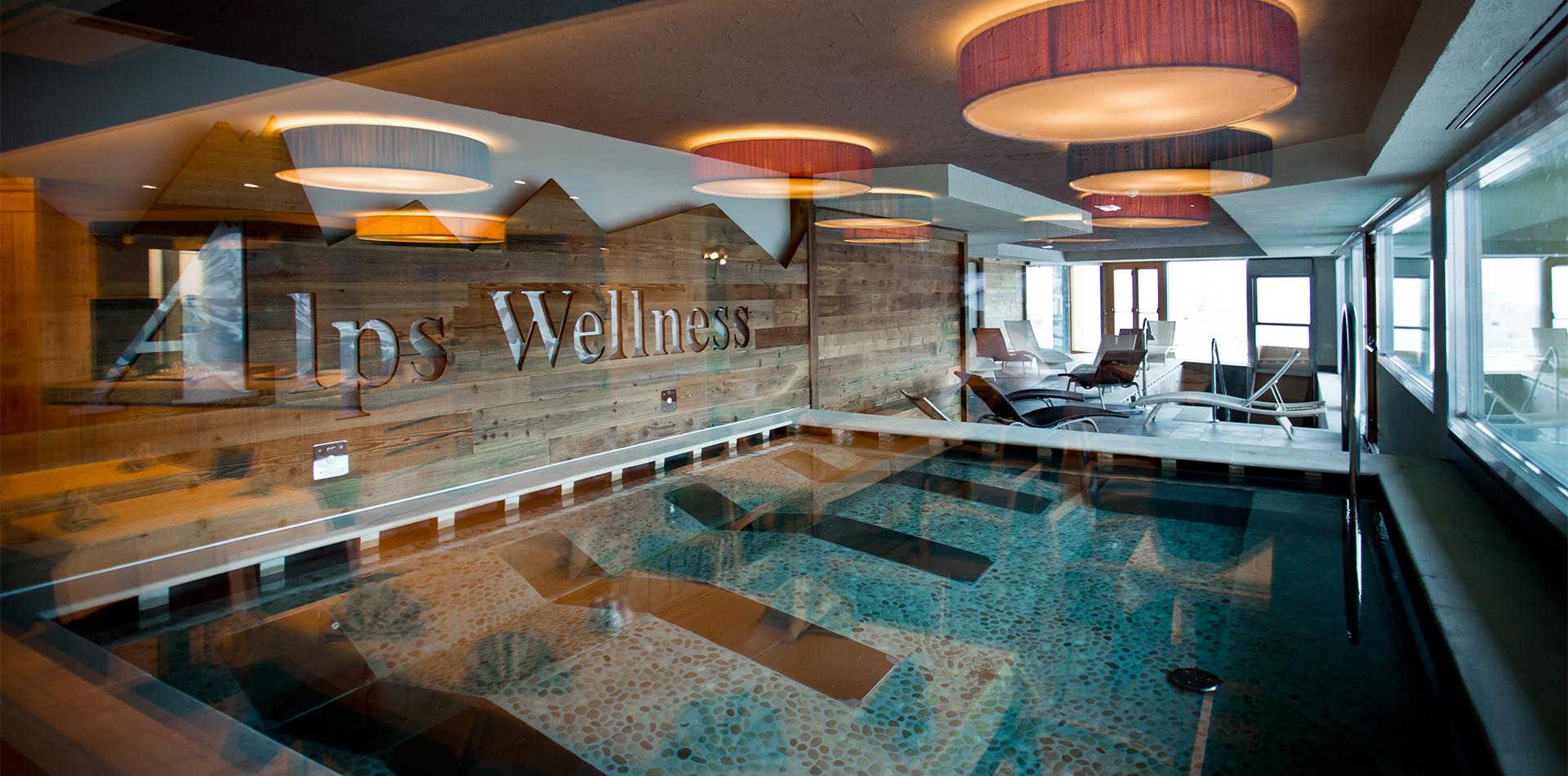 Hotel Alpi 4