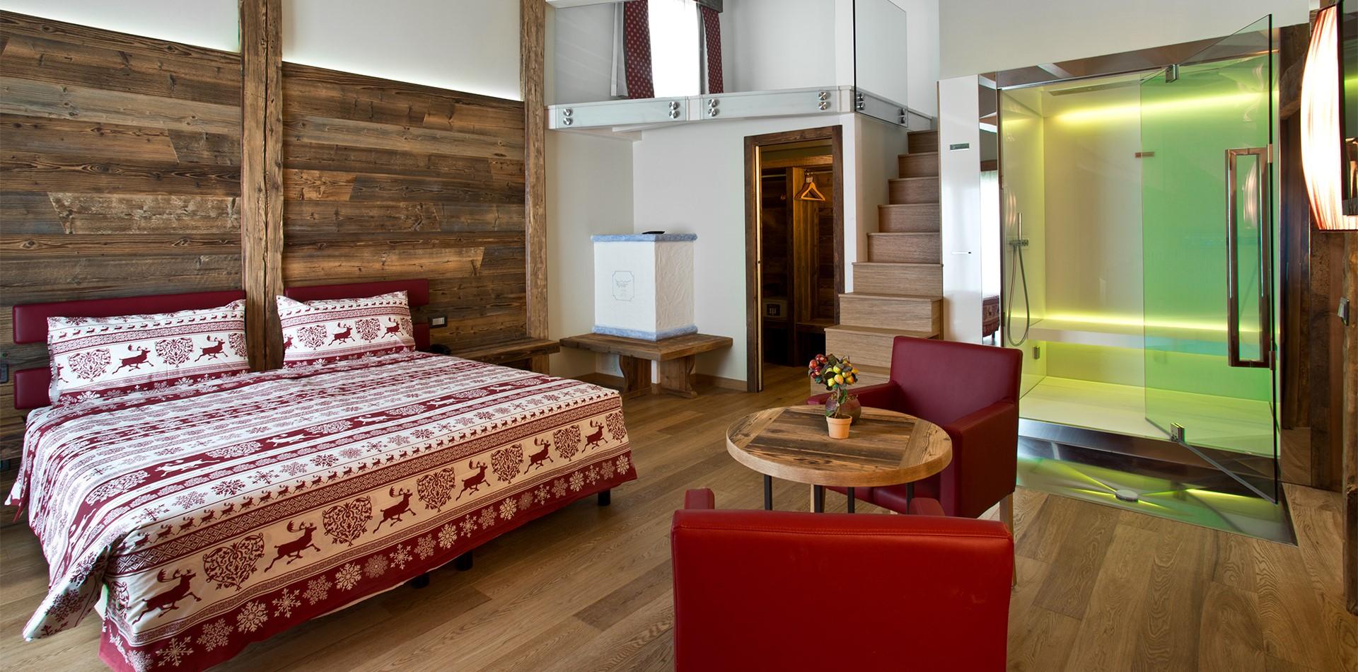 Hotel Alpi 5