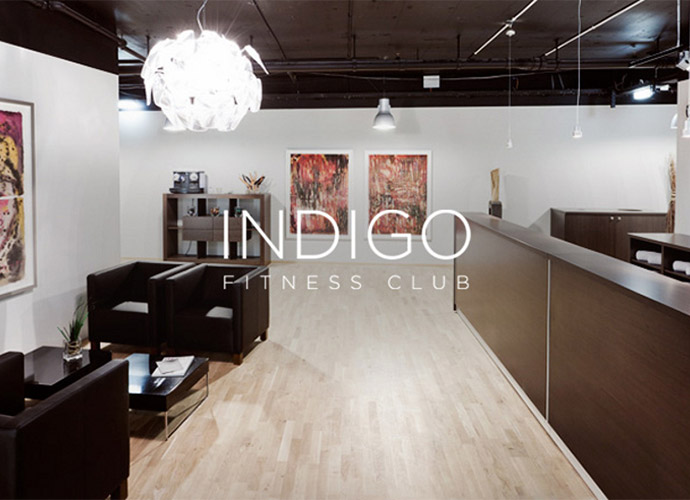 Indigo Fitness Club