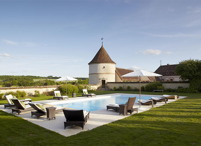 La Borde Luxury Guest House