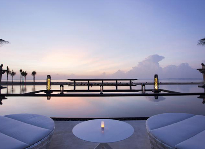 The Mulia, Resort & Villas