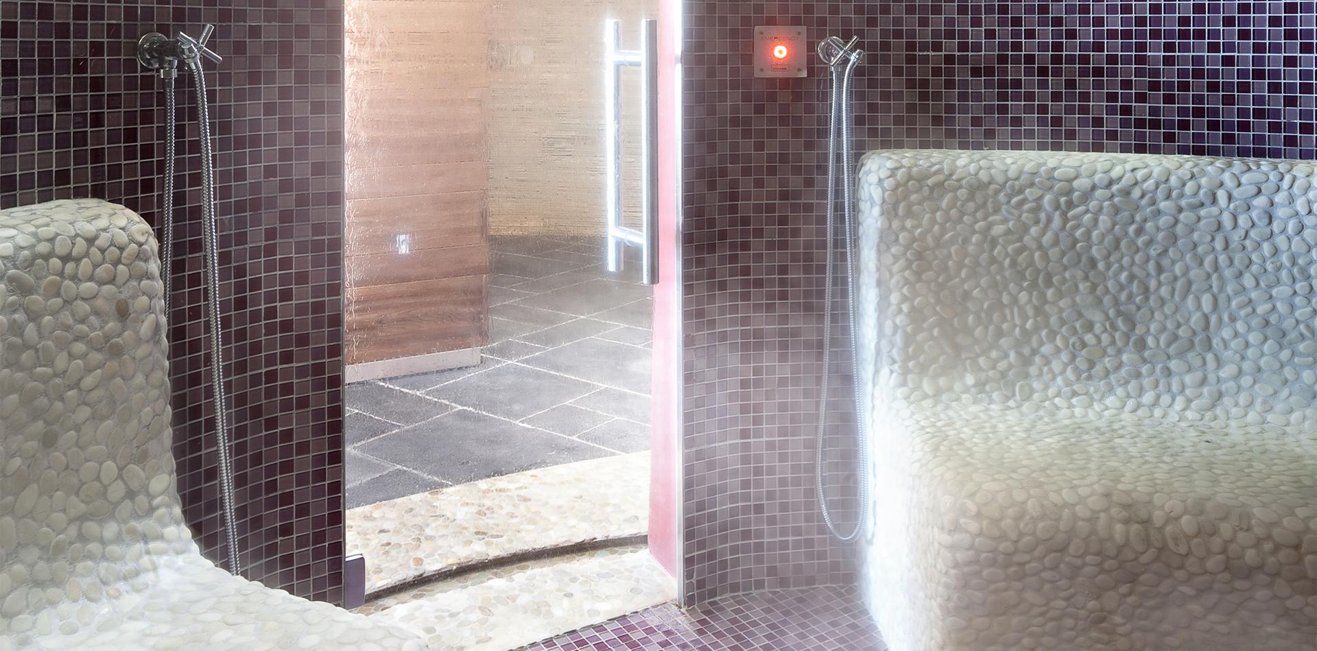 bagno di vapore 5
