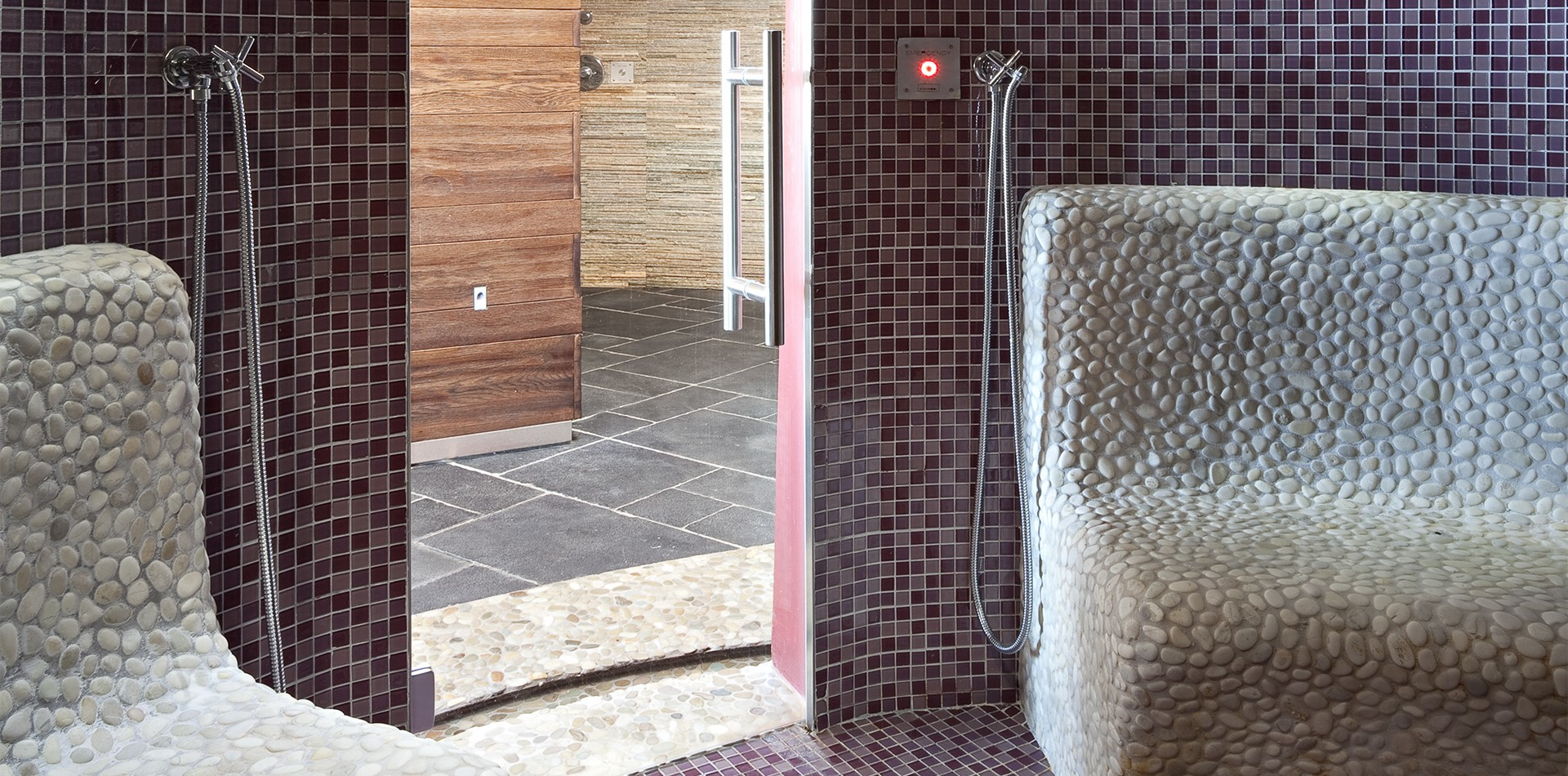 bagno di vapore classic 6