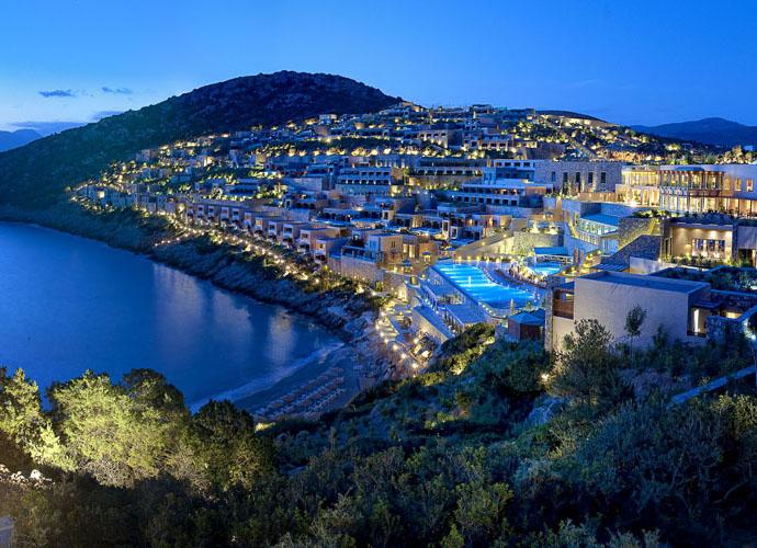 Gran Melià Hotel & Resort
