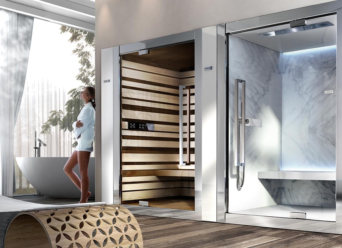 la tua spa a casa