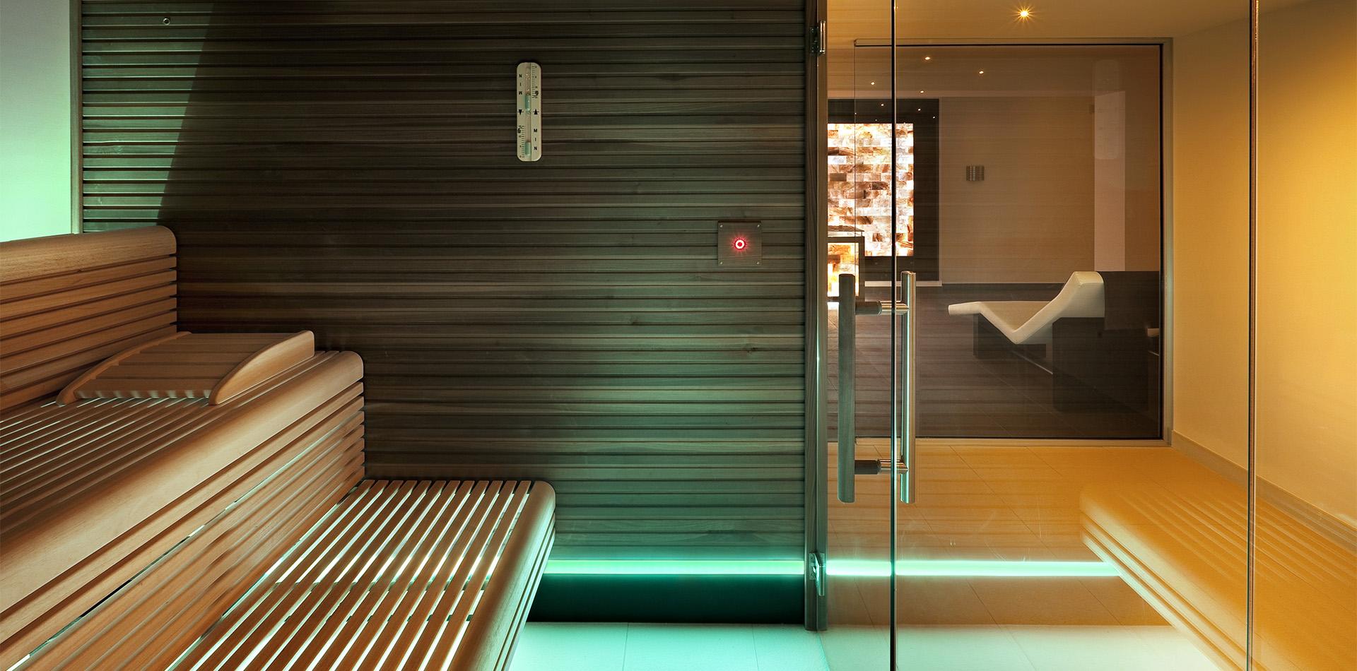sauna edition 1