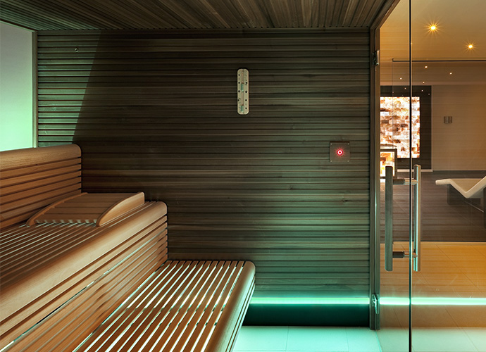 Classic Sauna Edition