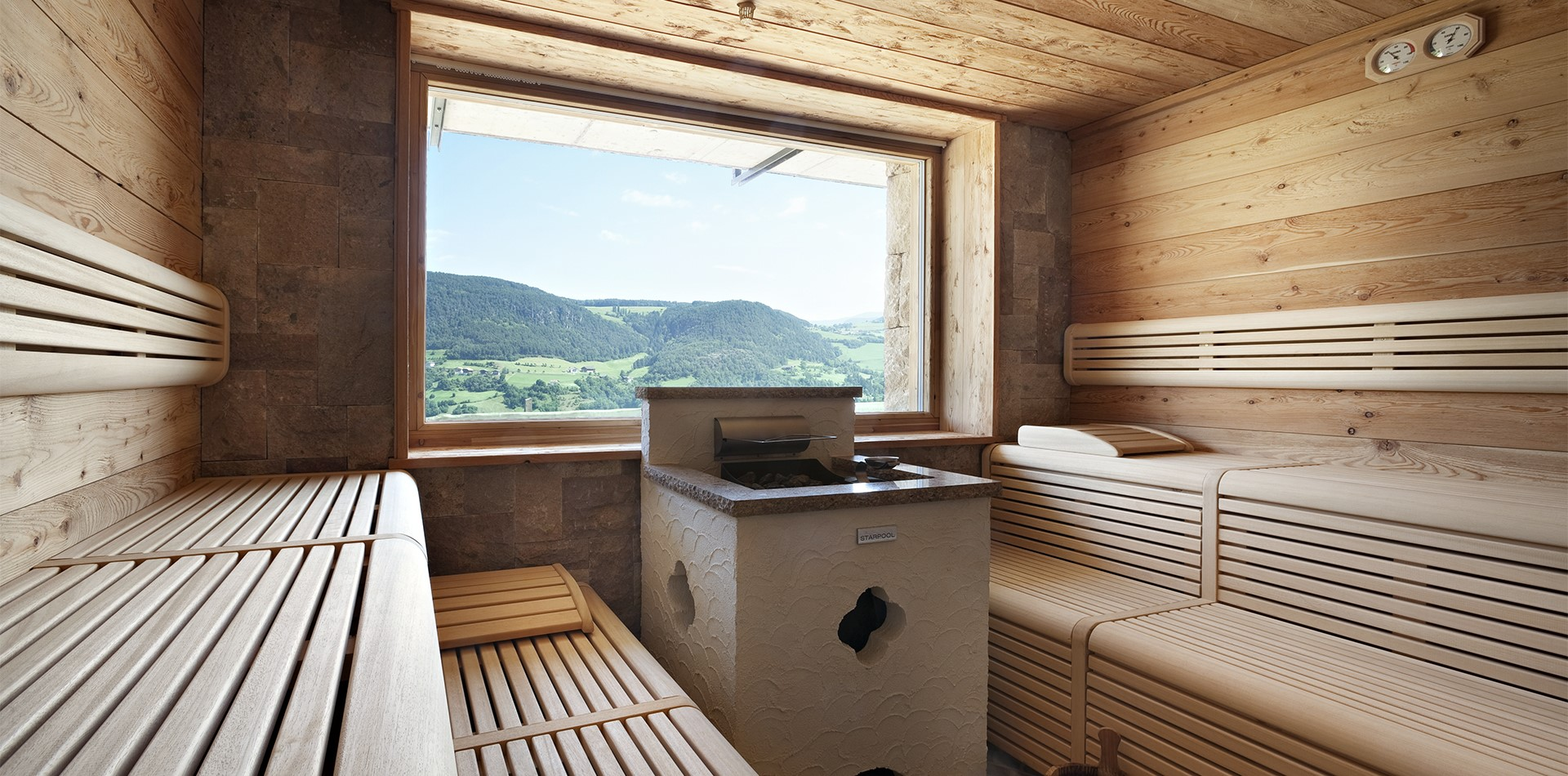 sauna stube 3