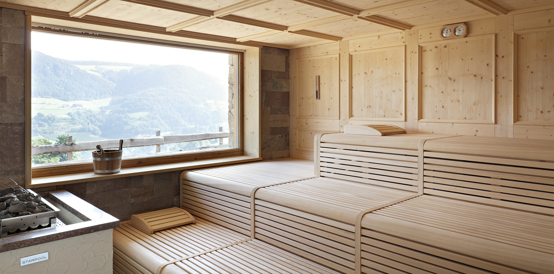 sauna tyroler 2