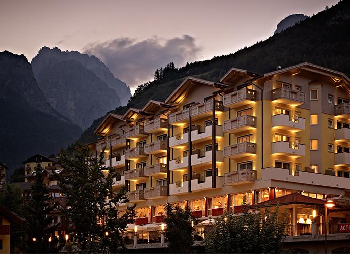 Alpenresort Belvedere