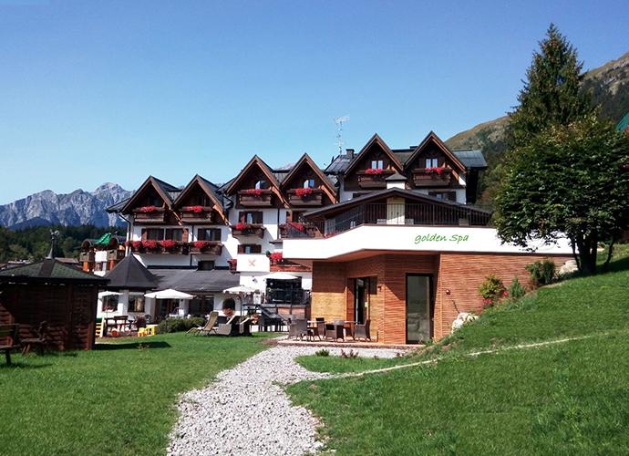 Il Piccolo Dolomiti Resort