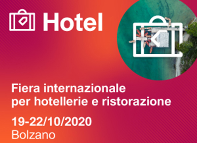 @HOTEL 2020