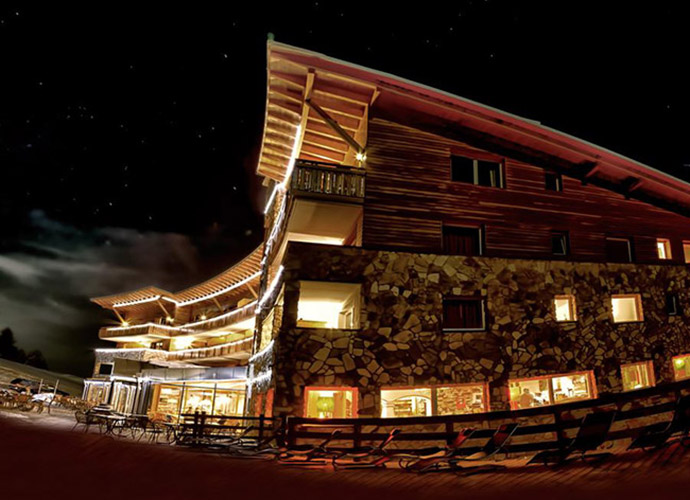 Hotel Paradiso Pure.Living