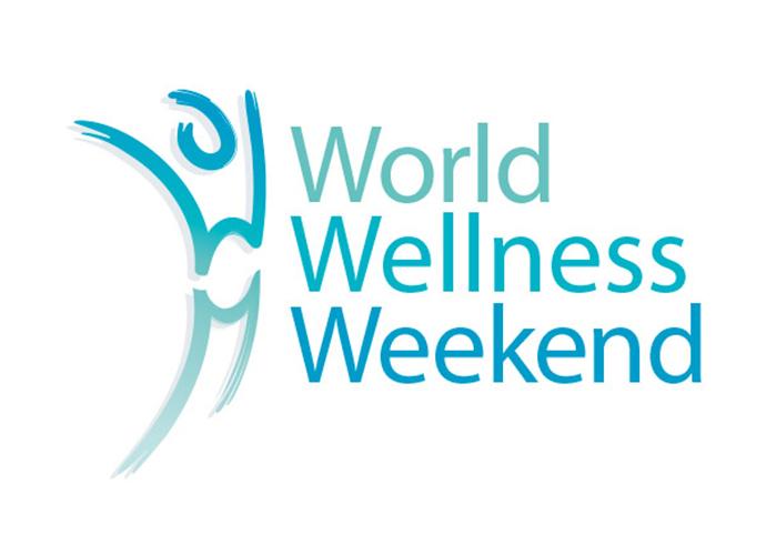 @WORLD WELLNESS WEEKEND 2021